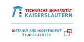 Logo TU Kaiserslautern - Distance & Independent Studies Center (DISC) Master  Medizinische Physik